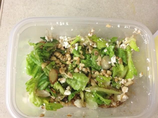 salad april 29 2